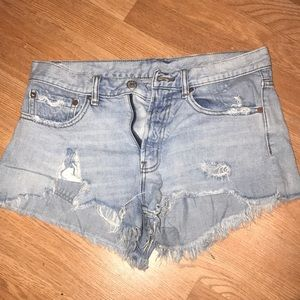 Urban outfitters (BDG denim)